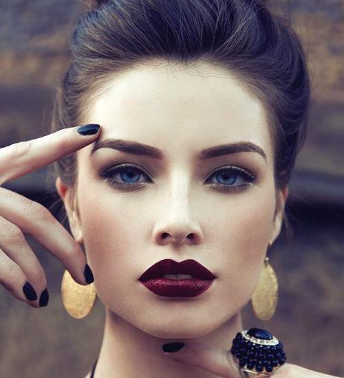 2015 Makyaj Modası ve Yeni Trendler