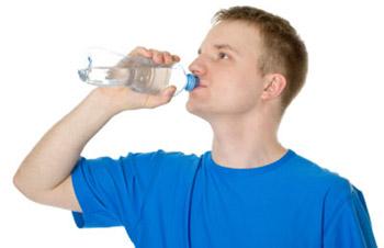 Acil Durumlar İçin Su Diyeti