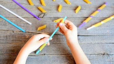 Çocuğun El Becerilerini Geliştirmek İçin Ne Yapılmalı?