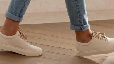 Spor Ayakkabı İle Şık Kombin Yapmanın Püf Noktaları