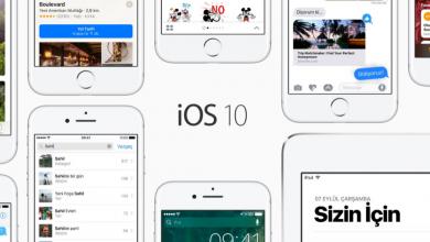 iOS 10 Sorunları Nelerdir ve Nasıl Çözülür?